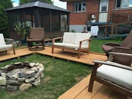 Palet Patio Pallet Patio Garden Lounge Floor Pallet Ideas Recycled