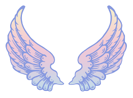 angel wing clipart clipart collection angel wings clip art