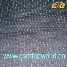 Automobile Upholstery Fabric 100 Polyester Auto Upholstery Fabric From China Manufacturer