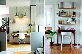 bureau sur sélection et conseils sur les petits bureaux adaptés à un couloir