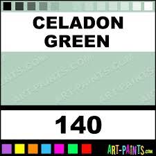 celadon green four in one paintmarker marking pen paints 140