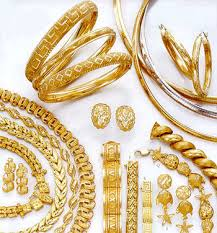 gold jewellery designs with price jewellery in