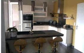 amenagement cuisine en l cuisine ouverte petit espace amenagement cuisine henrodacar idee