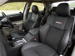 interior chrysler 300c srt8 uk spec le u00272006 u201310