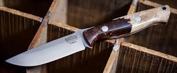 Bark River Kitchen Knives Bark River Knives Bravo Edc