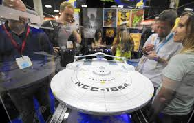 Iowa travel academy images Star trek 39 turns 50 where to boldly go celebrate chicago tribune
