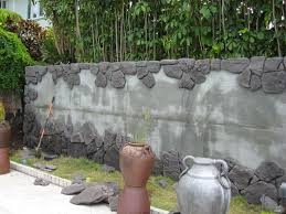 Stone For Garden Walls by What Is Big Rock Stone Veneer