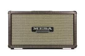 Mesa Boogie 2x12 Rectifier Cabinet Review Mesa Boogie Horizontal Rectifier Cab 212 Grey Taurus Long