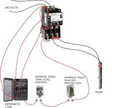 combination starter wiring diagram 3 phase motor starter wiring