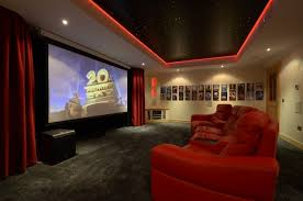 Home Theater Ceiling Lighting Fibre Optic Lighting And Ceilings