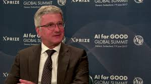 audi ceo ai for interviews rupert stadler ceo and chairman of the