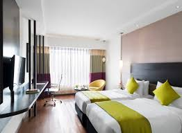 hycinth hotel offers affordable deluxe rooms in trivandrum book