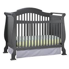 Sleigh Bed Crib Sleigh Cribs Easy Home Concepts