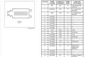 2007 saturn vue radio wiring diagram wiring diagrams