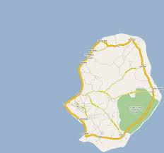 niue on world map footiemap niue 2005 map of top tier niuean football club