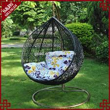 Swinging Patio Chair Outdoor Swing Egg Chair Outdoor Swing Egg Chair Suppliers And