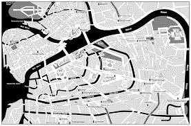 Map St Petersburg Florida by St Petersburg Map