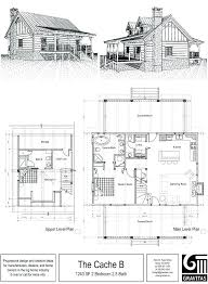 house plans for cabins small cabin floor plans free thecashdollars com