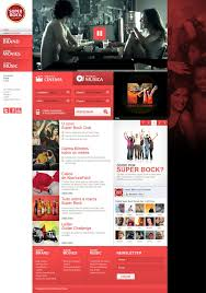 web design news 25 professional and modern web designs web design inspiration
