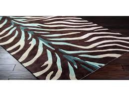 Zebra Bath Rug Gray Zebra Rug Grey Zebra Print Rug Grey Zebra Rug 5 8