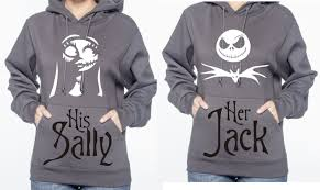 personalized nightmare before shirts