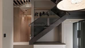 Contemporary Railings For Stairs by Stairs Modern Banister Styles Modern Stair Railing