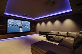 room view best media rooms home design image modern at best