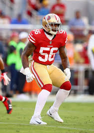 why 49ers reuben foster might solve seahawks dominance