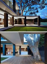 covered outdoor living spaces 23 awesome australian homes to inspire your dreams of indoor