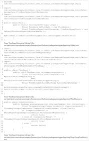 Gayle Laakmann Mcdowell Resume The U0027fizzbuzz U0027 Programming Test A Case Based Exploration Of
