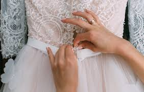 wedding dress cleaners wedding dress cleaning beau geste cleaners