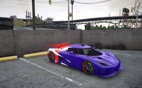 koenigsegg crash koenigsegg agera one 1 official release v1 1 gta4 mods com
