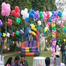 how to plan your birthday celebration decorations make your own