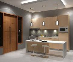 Simple Kitchen Design For Small Spaces Kitchen Room Design Enjoyable Rustic Kitchen Decor Wood Wall