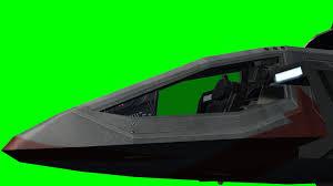 spaceship cockpit green screen youtube