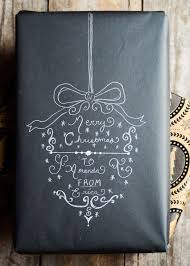 chalkboard wrapping paper 1398 best packaging paper things images on wrapping