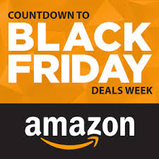 amazon black friday starts amazon u0027s countdown to black friday deals week starts now black