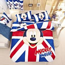 Mickey Mouse Queen Size Bedding 367 Best Bedding Images On Pinterest Bedding Sets Bed Sets And