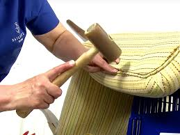 flexible metal upholstery tack strip 3 types of upholstery tack strips how to use them sailrite