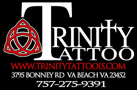 trinity tattoo virginia beach virginia beach vacation guide