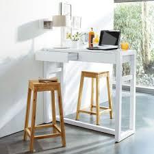 bureau haut table haute de cuisine avec rangement coin repas cuisine u2013