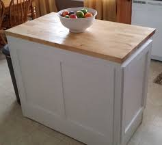 installing a kitchen island how to make a diy kitchen island and install in your kitchen