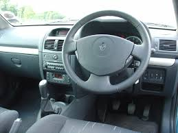 renault clio hatchback 2001 2008 features equipment and
