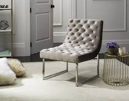 Silver Accent Chair Modern Silver Accent Chair Tedx Designs The And Luxury