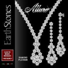 set diamond earthstones diamond collection earthstones