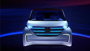 volkswagen car wallpaper wallpaper volkswagen budd e electric car concept cars 2016 4k
