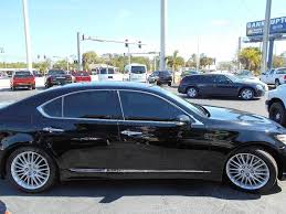 Cars For Sale In Port St Lucie 2010 Lexus Ls 460 4dr Sedan In Port Saint Lucie Fl Celebrity