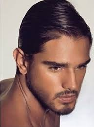 middle eastern hair cuts for men wilhelmina models marlon teixeira in the middle eastern edition