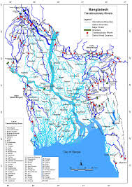 Map Of India And Nepal by Bangladesh Seeks Indian Cooperation On Ten More Shared Rivers