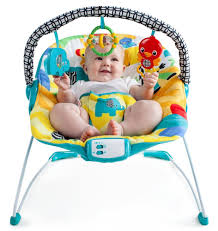 Newborn Baby Swing Chair Baby Bouncer Seat Vibrating Infant Rocker Chair Comfort Sound Play